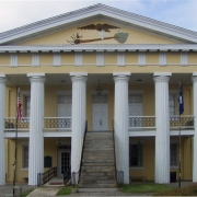 Old Newberry County Courthouse