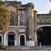Museums in Charleston