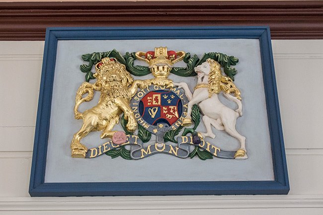 Royal Crest St. Andrews Church