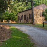 Old Stone Church Pickens County