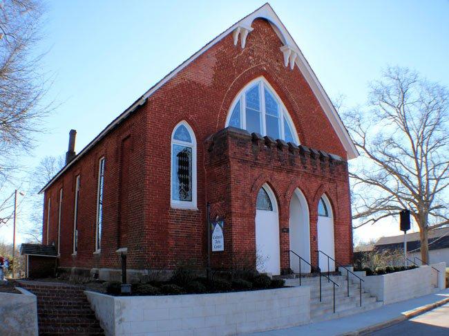 Olde Lancaster Presbyterian
