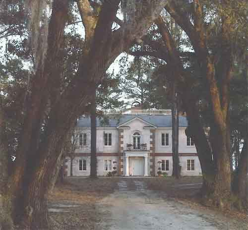 Oldfield Plantation