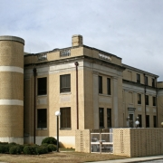 Orangeburg County Courthouse