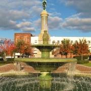 Orangeburg Town Square