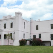 Old Orangeburg County Jail