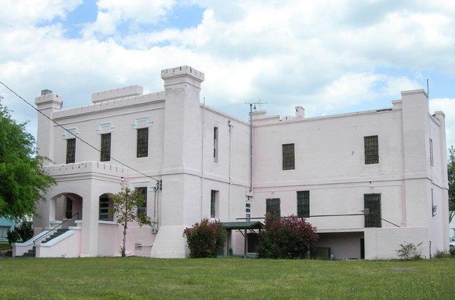 Orangeburg Jail