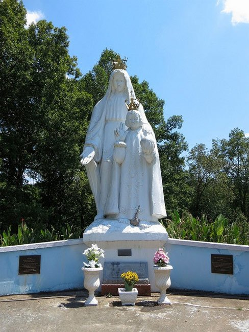 Our Lady of Vietnam