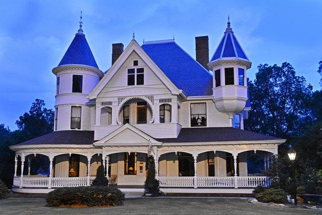 Owings House Laurens