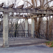 Pacolet Amphitheater