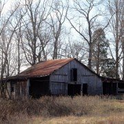 Pacolet Barn