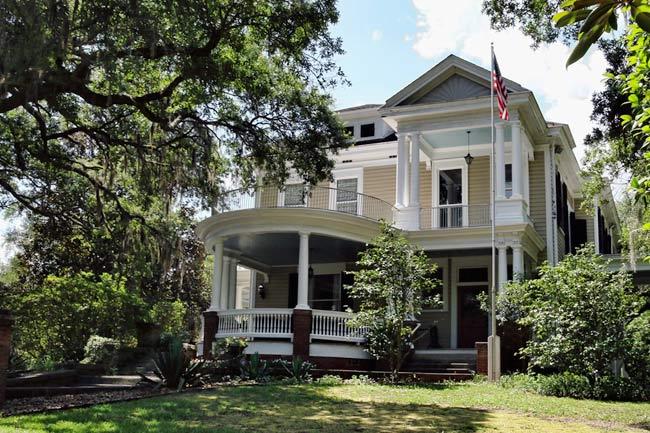Padgett House Walterboro