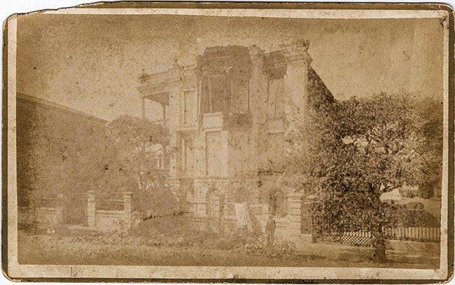 Palmer Home 1886