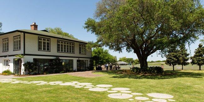 Panama House Quarters K