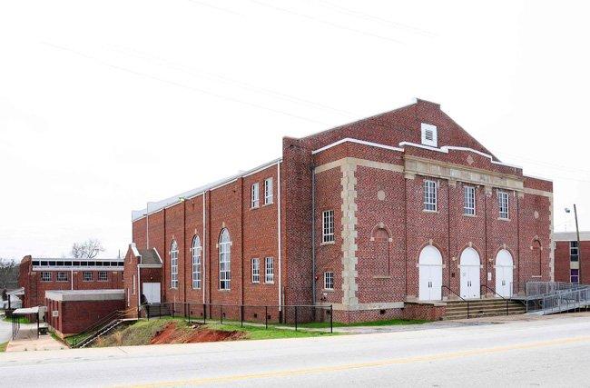 Parker Auditorium