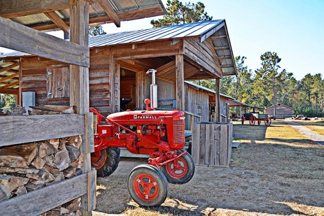 Paul Farm Horry County