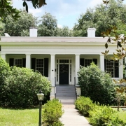 Paul Hamilton Fripp House