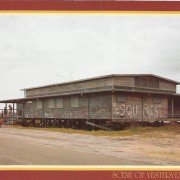 Pawley Pavilion Postcard
