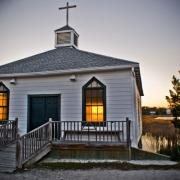 Pawleys Island Chapel
