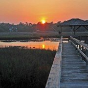 Pawleys Island Dock