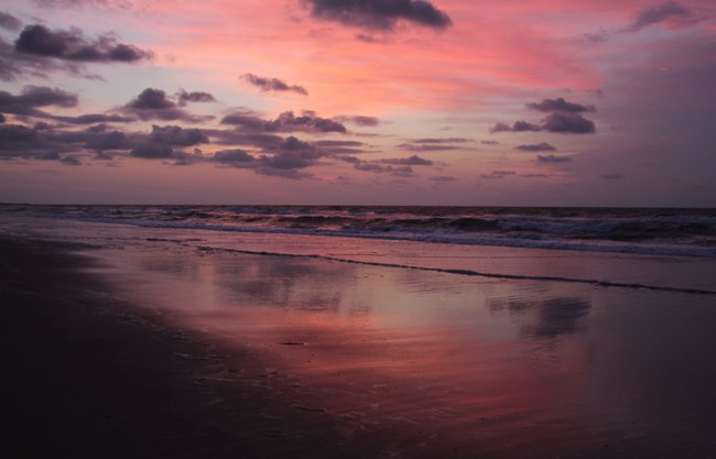 Pawleys Island Sunrise