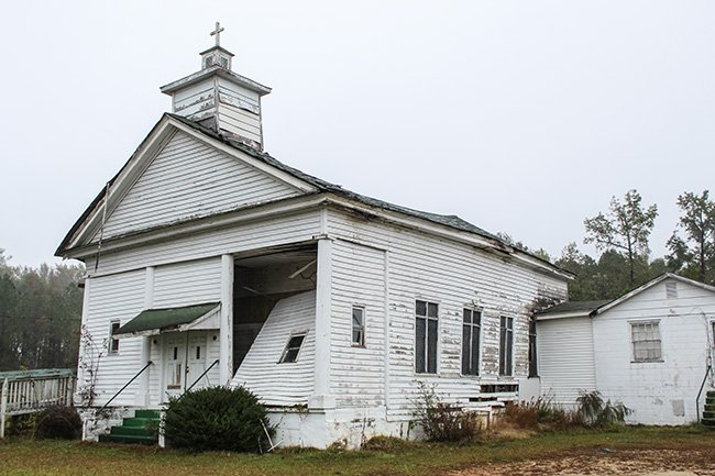 Pee Dee Missionary Front