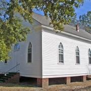 Pee Dee Presbyterian Church