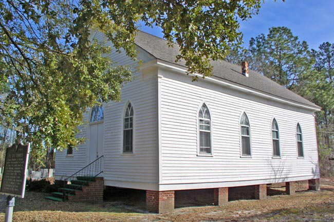Pee Dee Presbyterian Church
