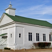Pee Dee Missionary Baptist Church