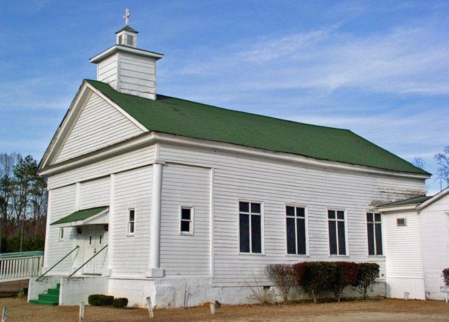 Pee Dee Missionary Baptist Church