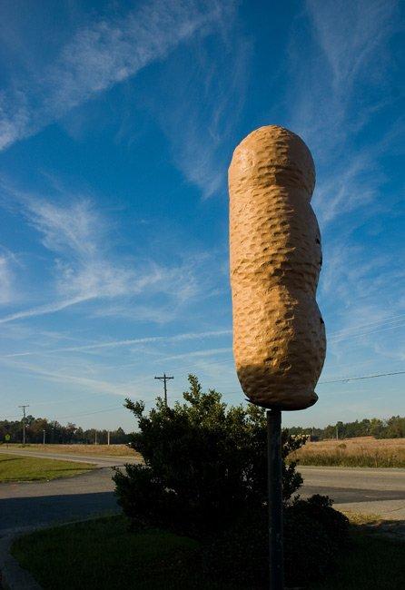 Pelion Peanut Pole