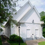 Pelzer Presbyterian Church