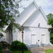 Pelzer Presbyterian Church