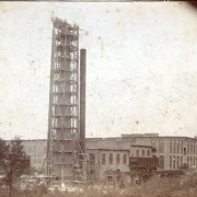 Pendleton Cotton Mill