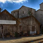 Pendleton Oil Mill