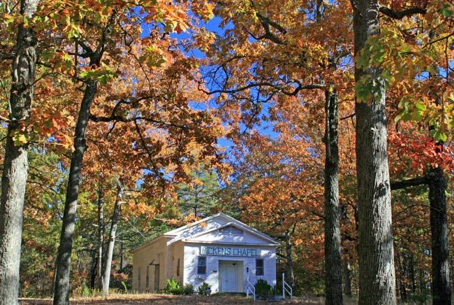 Pickens Chapel