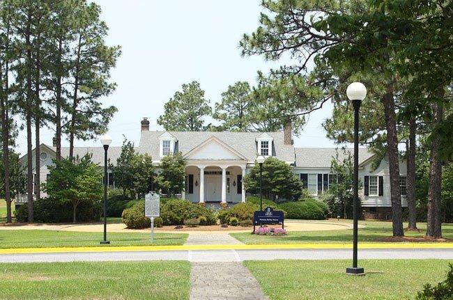 Usc Aiken Aiken South Carolina