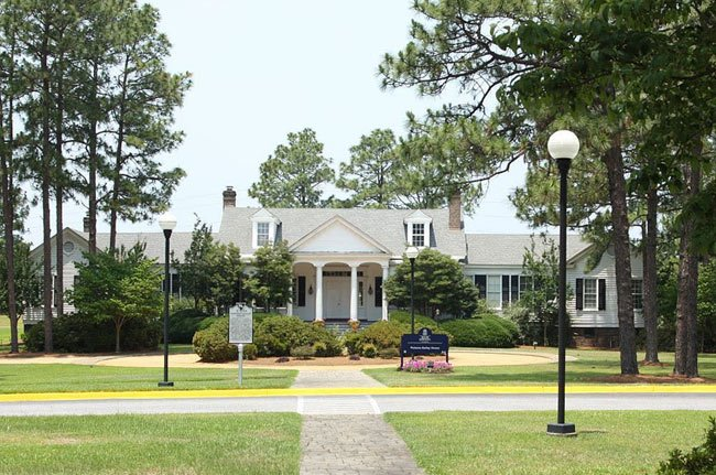 Pickens Salley House Aiken
