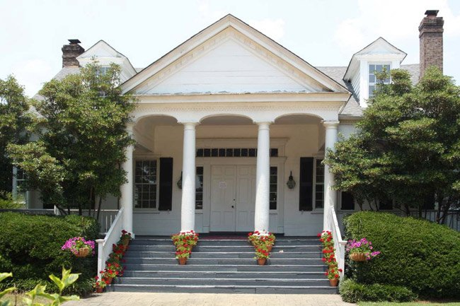 Pickens-Salley House