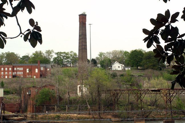 Piedmont Mill