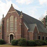 Pine Grove Church McColl