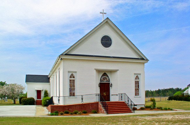 Pine Grove Lutheran Church