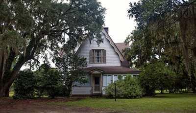 Pine Grove Plantation