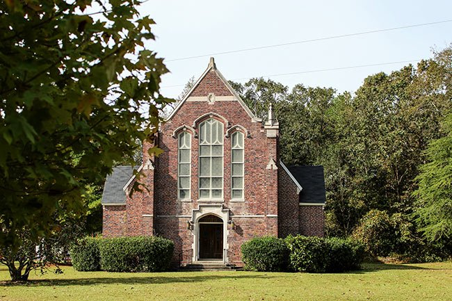 Pine Grove United Methodist Church