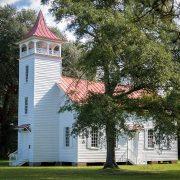 Pineville Chapel