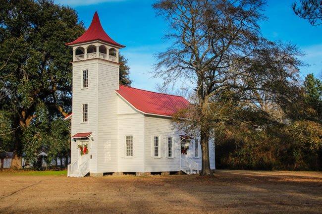 Pineville Episcopal Church