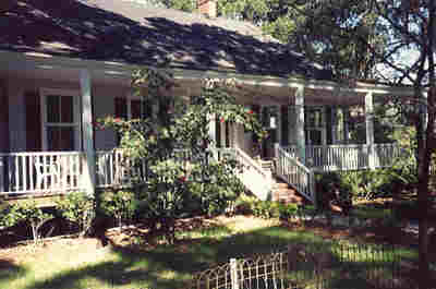 Pleasant Hill Plantation