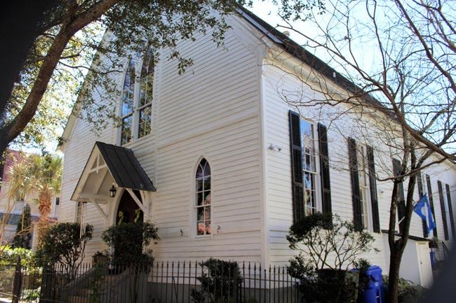 Plymouth Church