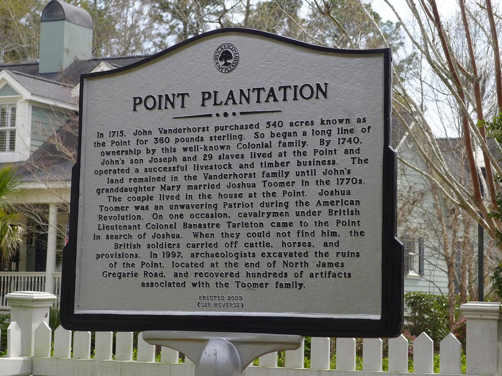 Point Plantation