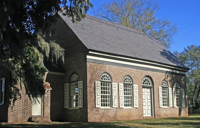 Pompion Chapel