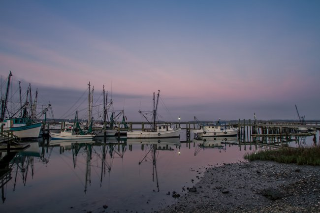 Port Royal Trawlers